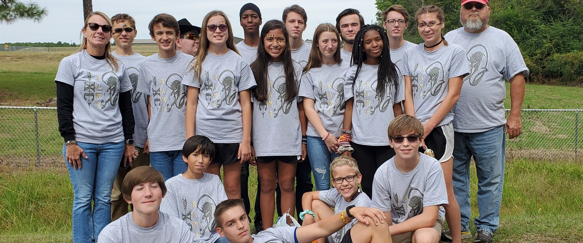 WCMS/WCHS Cross Country