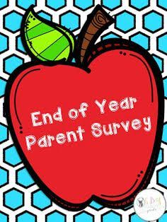 WCHS Parent Survey Spring