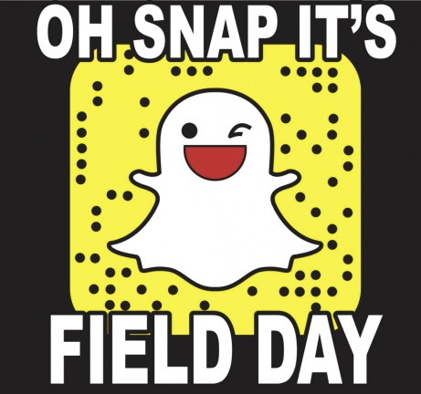 Oh Snap It's Field Day