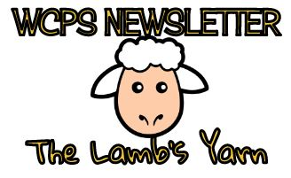 The Lamb's Yarn Newsletter