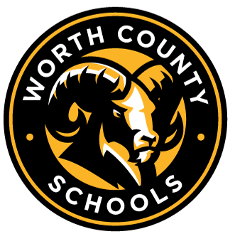 Worth County Schools 2018 Logo