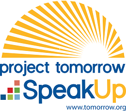 Speak Up Project Tomorrow Logo