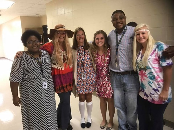 70's Day