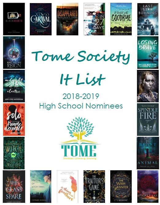 Tome Society