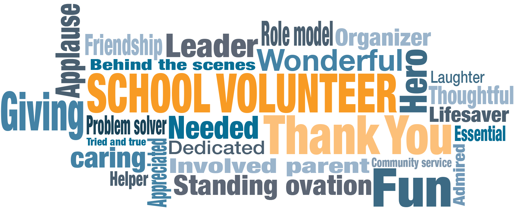 Volunteer Procedures - Worth County Schools